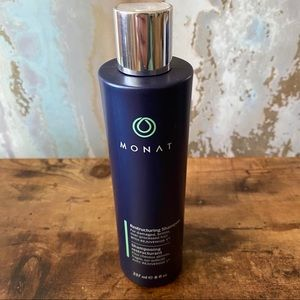 NEW MONAT restructuring shampoo sulfate free
